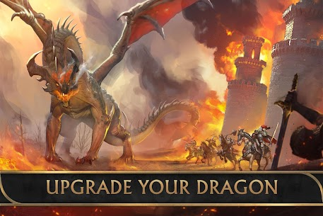 King of Avalon: Dragon War   Multiplayer Strategy 2