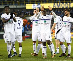 Schorsing levert nóg meer kopzorgen op voor Anderlecht