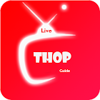 Thop Guide Live TV All Channels Free Online TV
