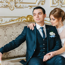 Wedding photographer Nikolay Saleychuk (Svetovskiy). Photo of 22.11.2016