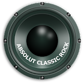 Absolut Classic Rock Radio UK