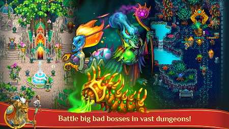 Warspear Online MMORPG 5.0.5 screenshot 53972