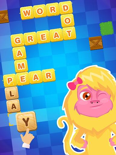 Words of Gold - Scrabble Offline Game Free 1.1.8 screenshots 7