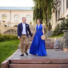 Wedding photographer Irina Efimova (EfimovaIrina). Photo of 25.04.2016