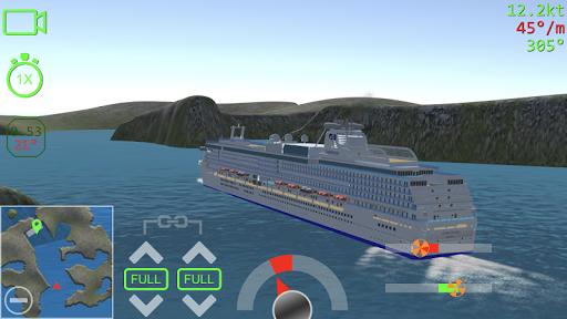 Ship Mooring 3D 1.14 screenshots 7