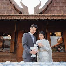 Wedding photographer Somkiat Atthajanyakul (mytruestory). Photo of 24.01.2019