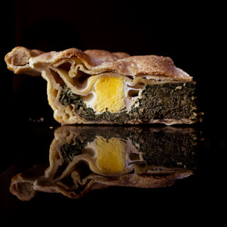 Eastertide Tart (Torta Pasqualina) Recipe