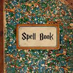 Spells Book Harry Potter Icon