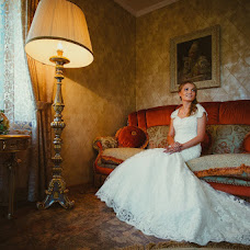 Wedding photographer Vyacheslav Vlasov (Burner). Photo of 27.10.2013