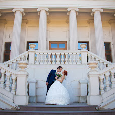 Wedding photographer Irina Kolesnikova (KolesnikovaI). Photo of 28.10.2015