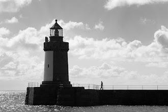 Photo: Saint-Peter Port Guernsey