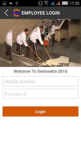 Screenshots for Swachh Simhastha for Android