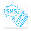 SMS Me-Free SMS India for all icon