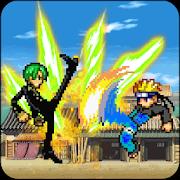 Pirate Vs Ninja KO War