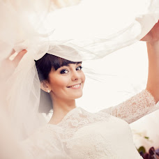 Wedding photographer Evgeniy Fischuk (Fischuk). Photo of 27.02.2014