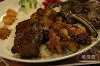 烏司答土耳其居家香料料理