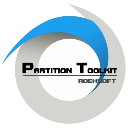 ROEHSOFT PARTITION TOOL SD-USB