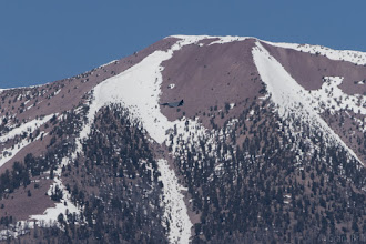 Photo: Bear Mountain with F-15 (cropped)