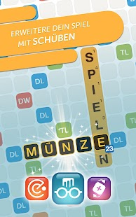 Words With Friends 2 – Wortspaß mit Freunden Screenshot