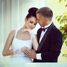 Wedding photographer Natalya Cukanova (natalisi). Photo of 08.10.2014