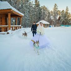 Wedding photographer Anatoliy Pavlov (OldPhotographer). Photo of 17.02.2014