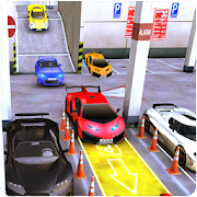 Game Sports Car Parking 3D & Luxury Car Driving Test APK for Windows Phone