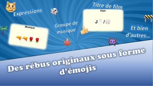 EmojiGame : c'est vous qui créez le jeu ! screenshot 3