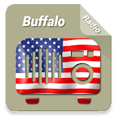 Buffalo USA Radio Stations