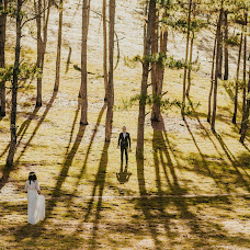 Wedding photographer Nghia Tran (NghiaTran). Photo of 02.04.2017