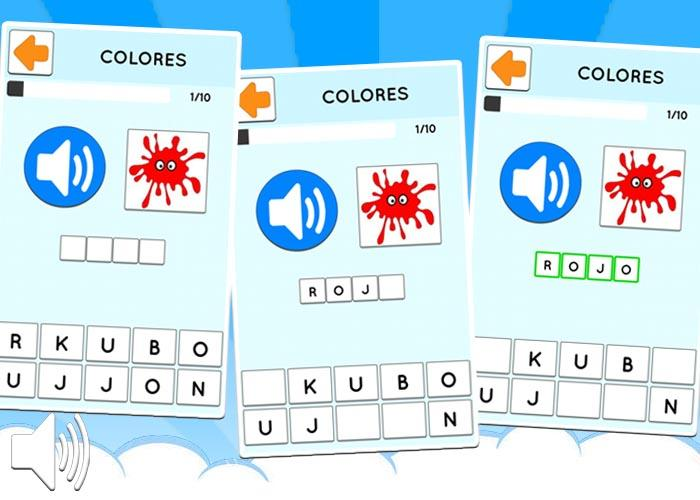 Spanish for kids free - Android Apps on Google Play