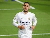 Le Real Madrid aurait fixé le prix d'Eden Hazard