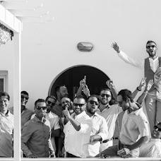 Φωτογράφος γάμων Nikos Anagnostopoulos (NikosAnagnostop). Φωτογραφία: 25.01.2018
