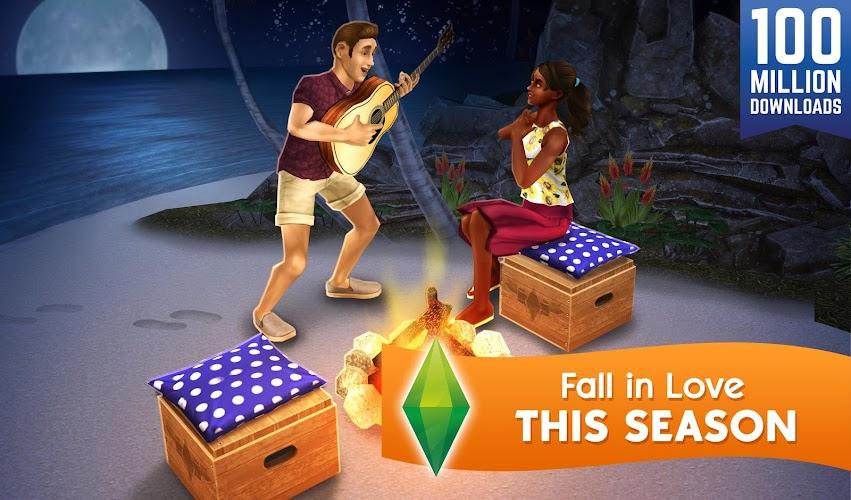 The Sims FreePlay - screenshot