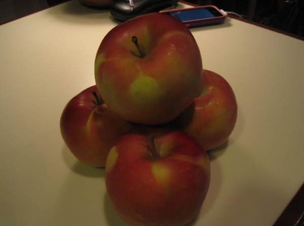 Apples For Pies