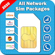 All Network Packages Free