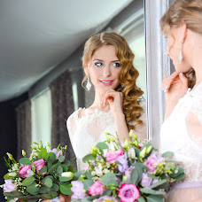 Wedding photographer Aleksandra Myaskova (myaskova). Photo of 31.03.2016