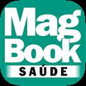 MagBook Saúde icon