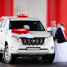 Wedding photographer Sergey Reshetov (PaparacciK). Photo of 16.07.2017
