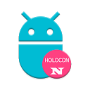 HoloCon - Android N Style CM13 APK