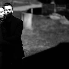 Wedding photographer Yuriy David (davidgeorge). Photo of 20.11.2014