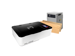 FSL Muse Hobby Laser Cutter and Engraver Educational Bundle