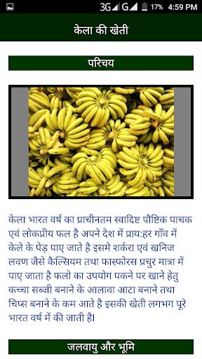 Kheti badi ki jaankari (खेती) - Apps on Google Play
