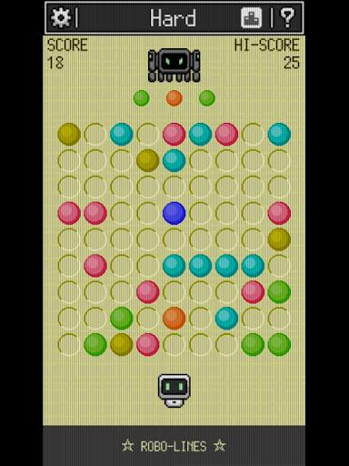 玩解謎App|ロボラインズ免費|APP試玩