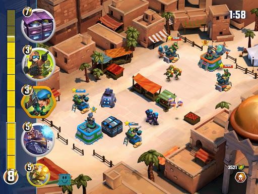 Blitz Brigade: Rival Tactics  screenshots 6
