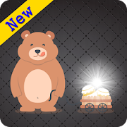 Bear Flashlight-Animal Lovers