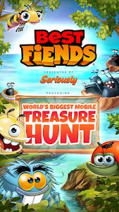 Best Fiends - Puzzle Adventure v3.7.1 Mod