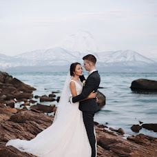Wedding photographer Igor Starovoytov (igorbosworth). Photo of 01.02.2018