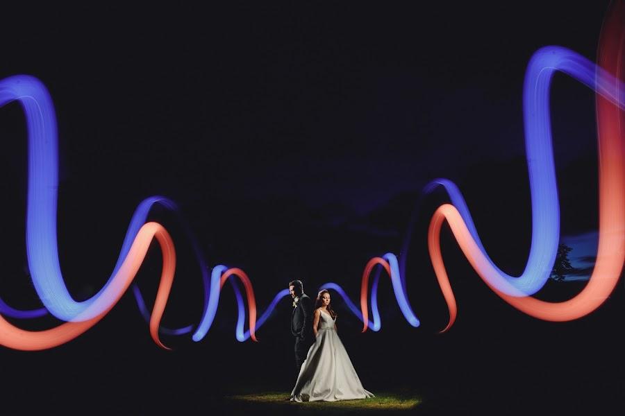 Svatební fotograf Ashley Davenport (davenport). Fotografie z 03.04.2019