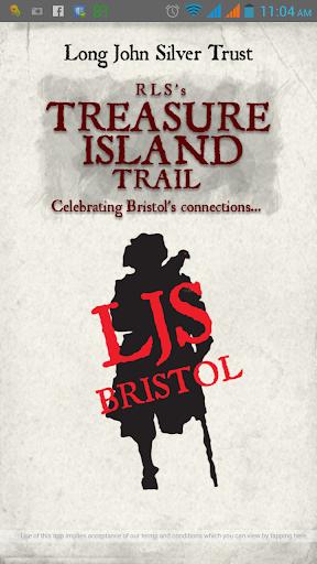 Treasure Island Trail