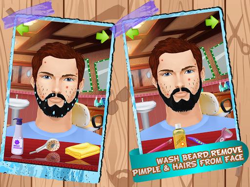 玩免費休閒APP 下載胡子沙龙疯狂的女孩游戏 app不用錢 硬是要APP